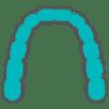 Dental Invisalign -Icon
