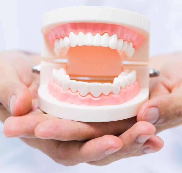 Dentures image - Choice Family Dentistry