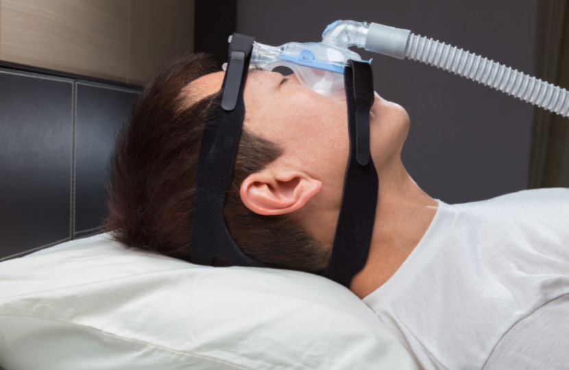 Overview and Alternative Treatment Options for Sleep Apnea