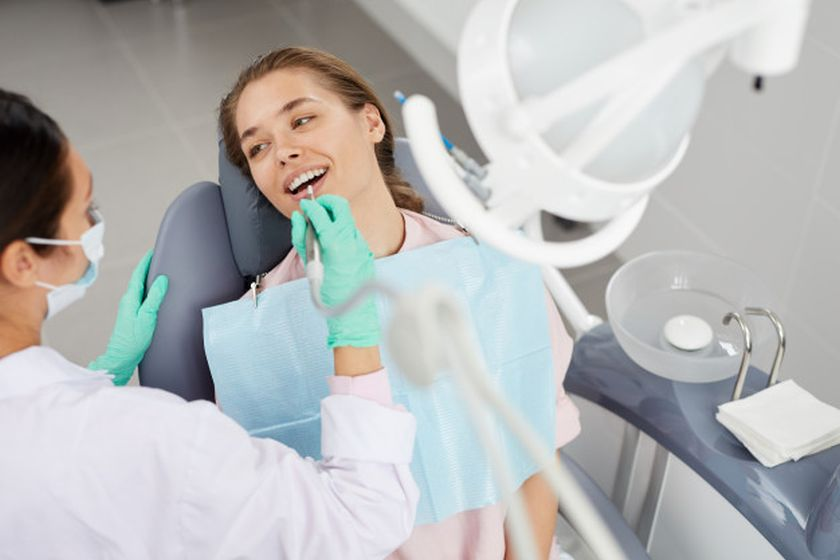 Implant Dentist in Rancho Co